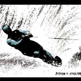 Joseph Coulombe - Delta Water Ski Guy