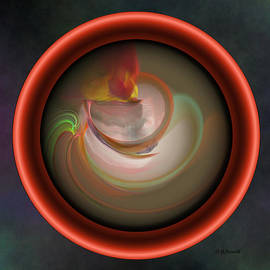 Diane Parnell - Demon Coffee