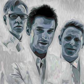 Fli Art - Depeche Mode