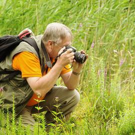 Barbelotta - Der Fotograf