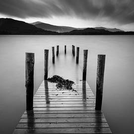 David Bowman - Derwent Water Jetty