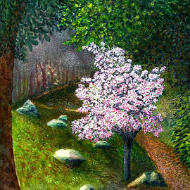 Catherine Saldana - Descanso Gardens