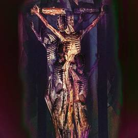 Chas Hauxby - Descent from the Cross #1
