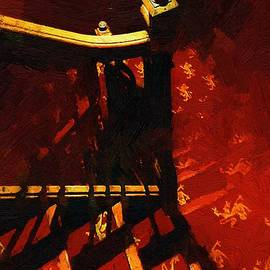 RC DeWinter - Descent into the Inferno