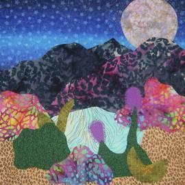 Ellen Levinson - Desert Dreaming