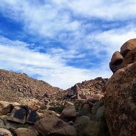 Glenn McCarthy Art and Photography - Desert Hills