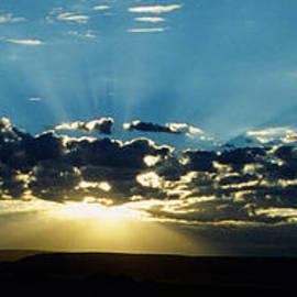 Joseph Schofield - Desert Morning