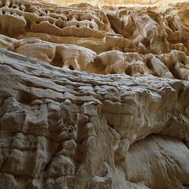 Colette V Hera  Guggenheim  - Desert natural Formations Sinay Egypt
