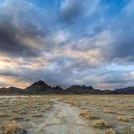 Dustin  LeFevre - Desert Road