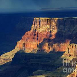 Bob Christopher - Desert View Grand Canyon 2