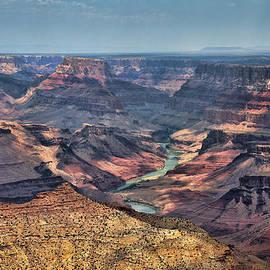 Jemmy Archer - Desert View