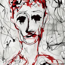 Didier HANSON - Desperate Sadness.