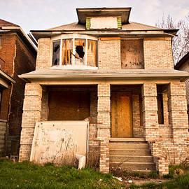 Priya Ghose - Detroit Neighborhood