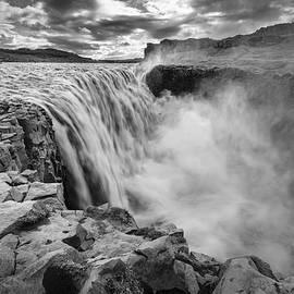 Alexey Stiop - Dettifoss waterfall