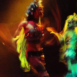 Jenny Rainbow - Diabolic. Passionate Dance of the Night Angels