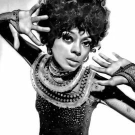 Fli Art - Diana Ross 2