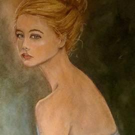 C Pichura - Die Starke von Maria