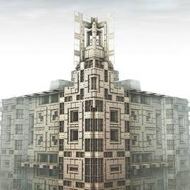 Bramvan - Die Zentrale