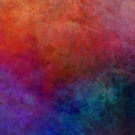 Ann Powell - Dimension - abstraact art