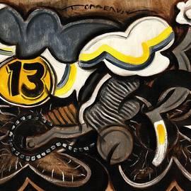 Tommervik - Dirt bike #13