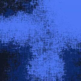 Frances Lewis - Moody blues