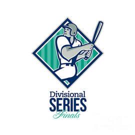 Aloysius Patrimonio - Divisional Baseball Series Finals Retro