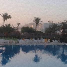 Stefan Kuhn - Djerba Tunesia