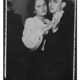Andrzej Goszcz  - Do you remember New Year 1951. Tangeros  - perheps my parents .