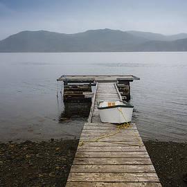 David Stone - Dock of the Bay