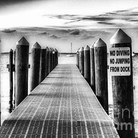 Rene Triay Photography - The Dock Less Traveled