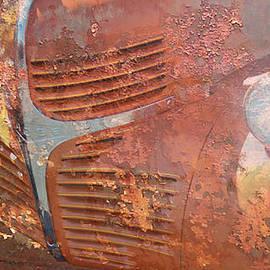 Larry Bishop - Dodge in Rust