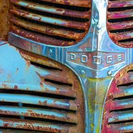 Alanna Dumonceaux - Dodge Vintage Truck