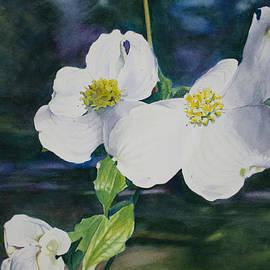 Christopher Reid - Dogwood Blossoms