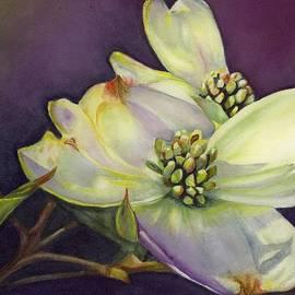 Phyllis Henson - Dogwood