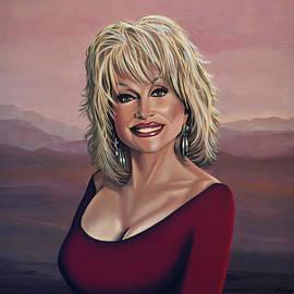 Paul  Meijering - Dolly Parton 2
