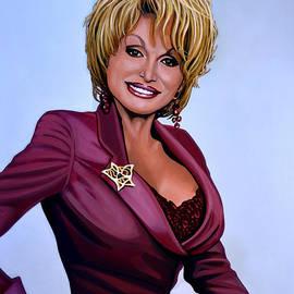 Paul  Meijering - Dolly Parton