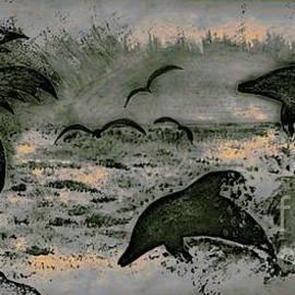 Tisha McGee - Dolphin Dreams