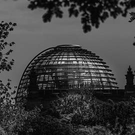 Colin Utz - Dome Of The Reichstag Berlin