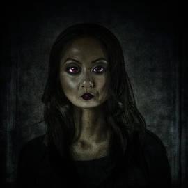 Ramon Martinez - Donna nello scuro