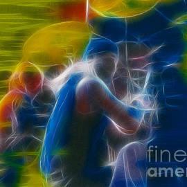 Gary Gingrich Galleries - Doobies-93-GF9a-Fractal