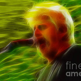 Gary Gingrich Galleries - Doobies-95-Michael-GC34-Fractal