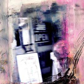 Erica Seckinger - Door 1