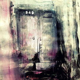 Erica Seckinger - Door 2