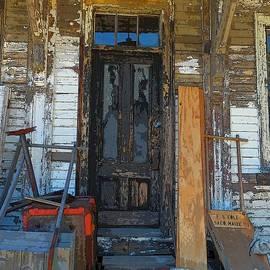 Marcia Lee Jones - Door 4
