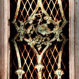 Steven Parker - Door Decor