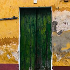 Marco Oliveira - Door No 42