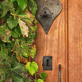 Nomad Art And  Design - Door to my Heart