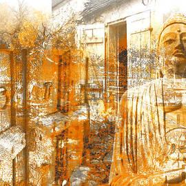 Preeta Gopalswami - Door To Peace