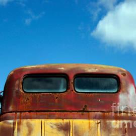 Steven  Digman - Doorway to Heaven - Rural America