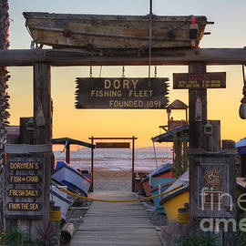 Eddie Yerkish - Dory Fleet Market